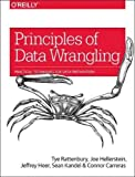 img - for Principles of Data Wrangling: Practical Techniques for Data Preparation book / textbook / text book
