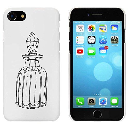 Blanc 'Bouteille de Parfum' étui / housse pour iPhone 7 (MC00067810)