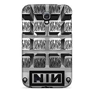 Series Skin Case Cover For Galaxy S4(nine Inch Nails)