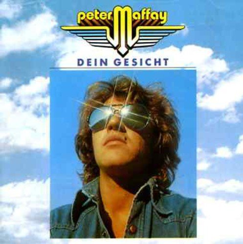 Peter Maffay: Dein Gesicht (Audio CD)