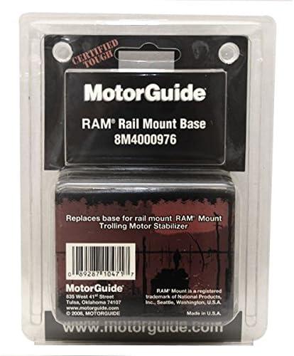 Stabilizers Archery Motorguide 8M4000976 Ram Tm Stabilizer Rail ...