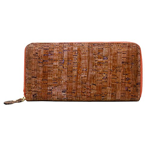 Boshiho-Vegan-Cork-Wallets-Purse-Handbags-for-Womens-Eco-Friendly-Cork-Cell-Phone-Clutch-Bag
