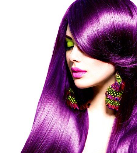 Las máscaras para los cabellos para la densidad de los cabello con el aceite de bardana