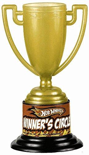 Hot Wheels Speed City Trophy]()