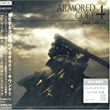 Aemored Core 4 by Armored Core 4 (2007-01-01)