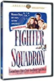 Fighter Squadron [DVD] [Import]
