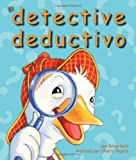 El Detective Deductivo, Brian Rock, 1607187086