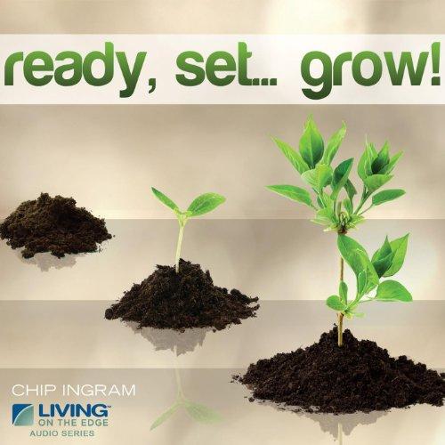 Ready Set Chip - Ready, Set... Grow!