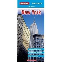 Berlitz Fleximap New York