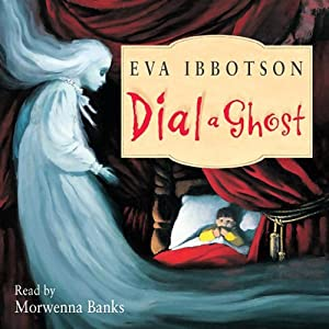 Dial-a-Ghost Audiobook
