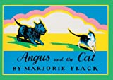 Angus and the Cat, Marjorie Flack, 0613044819