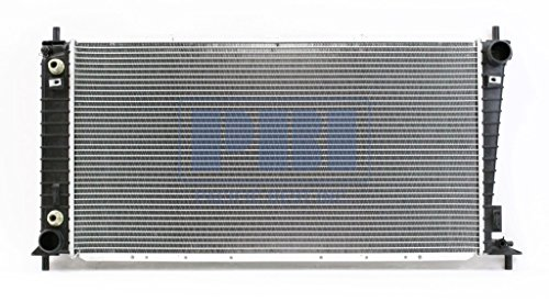 Go Parts » 1997 1999 Ford F 150 Radiator 4 2l V6 Automatic Transmission 4 6l V8 Automatic Transmission Replacement F75z 8005 Fa Fo3010154