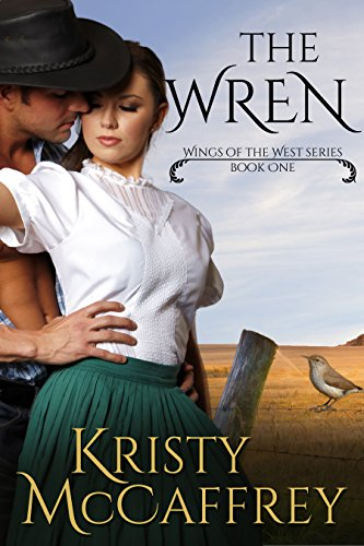 """Captured by Comanche as a child, Molly Hart was assumed dead. Ten years later, Texas Ranger Matt Ryan finds a woman with the same blue eyes.""""A rousing, spicy story of long lost love in the gritty Old West. The Wren will make your pulse flutter and yo..."""