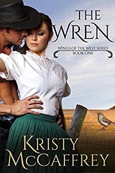 The Wren (Wings of the West Book 1) by [McCaffrey, Kristy]