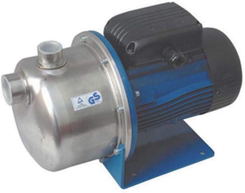 Electrobomba centrífuga automática Lowara serie BG kW 0,75 HP 1,00