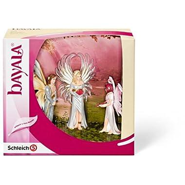 Schleich Elf Wedding Scenery Pack
