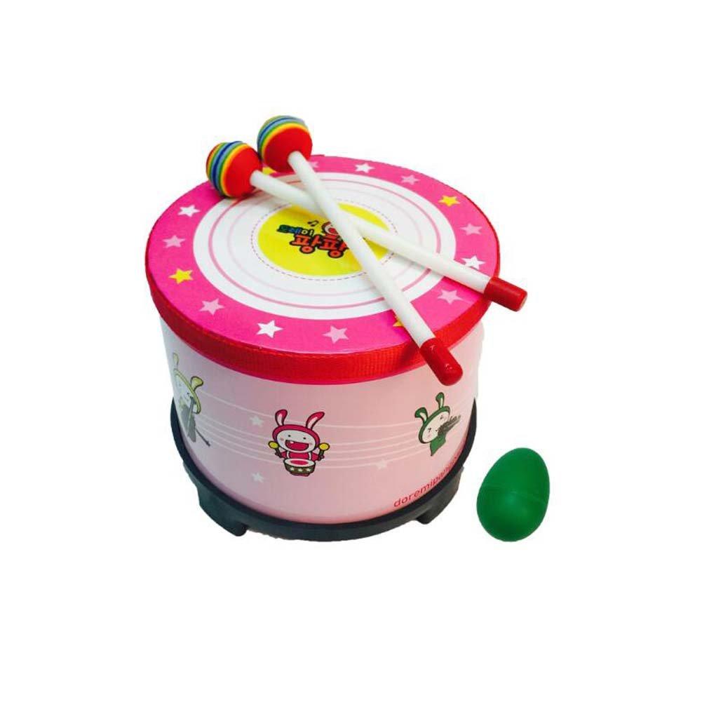 East Majik Percussion Floor Drum Children Gift