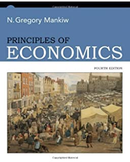 Principles of macroeconomics 9780170178730 economics books principles of economics 4th edition fourth edition by gregory mankiw fandeluxe Images