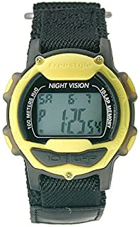 Freestyle Predator Black/Yellow Digital Unisex watch #101858