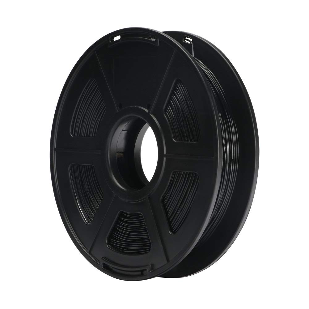W-Shufang,3D Plástico del filamento for la Impresora 3D 1.75mm ...