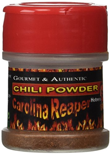 (Carolina Reaper Powder)