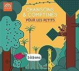 """Afficher """"Chansons et comptines pour les petits"""""""