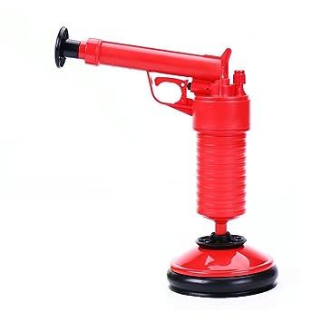 Air Pressure Drain Pump Pipe Dredge Tools, Air Power Drain Blaster, High  Pressure Drain