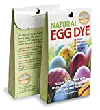 EARTH PAINTS Natural Egg Dye Kit, 1 EA