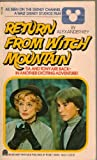 Return from Witch Mountain, Alexander Key, 0671541315