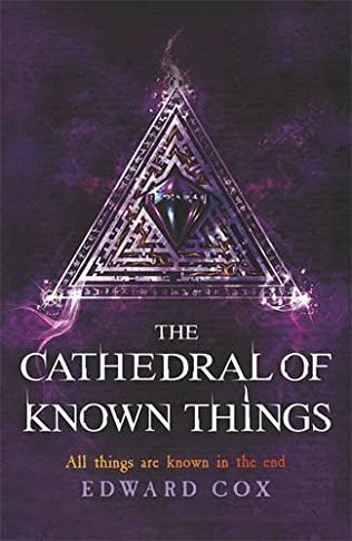 book cover of Cathedral of Known Things