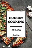 If you're cooking on a budget, be sure to not skimp on nutrition. You'll feel good about feeding your family these creatively delectable recipes that won't break the bank. By creating a repertoire of recipes featuring cost-effective ingredients, you'...