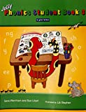 Jolly Phonics Student Book 3: In Print Letters