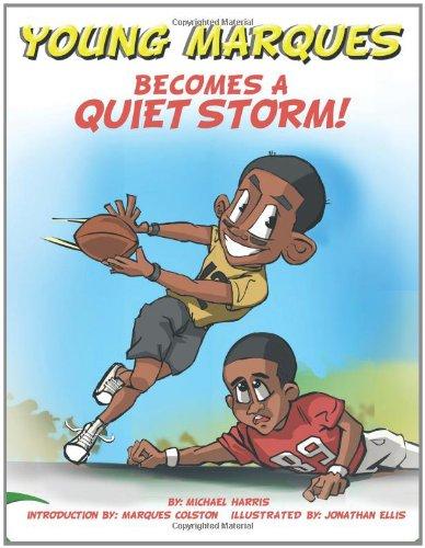 Young Marques Becomes a Quiet Storm
