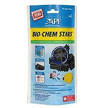 API AA6957 Rena Filstar XP Bio Chem Stars 20 pk