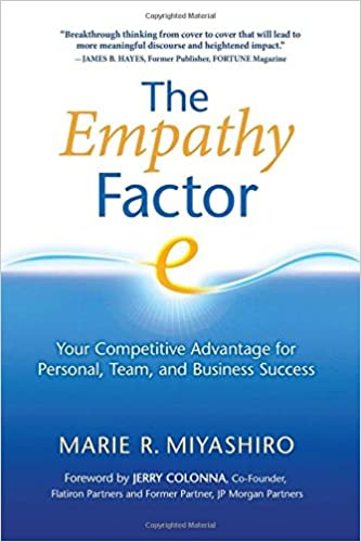 Your Competitive Advantage for Personal and Business Success Team The Empathy Factor