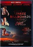 Three Billboards Outside Ebbing, Missouri (Bilingual) [DVD + Digital Copy]