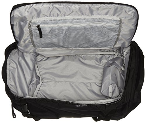 Gregory Mountain Products Compass 40 Liter Daypack, True Black, One Size by Gregory (Image #5)