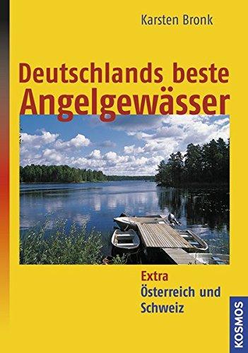 Deutschlands beste Angelgewässer: Extra: Östereich und Schweiz