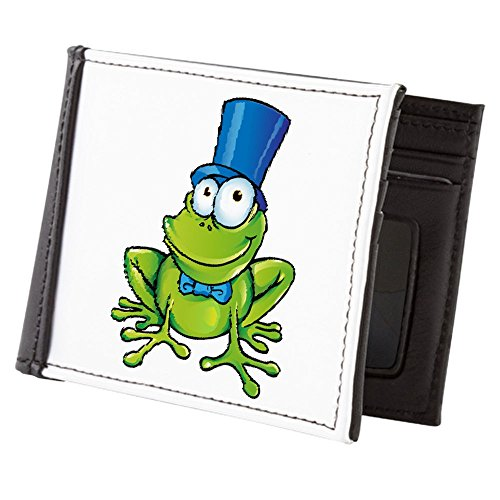 Teague Billfold Hat Top Men's Frog Truly Teague Truly Wallet with qHyaE