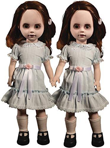 Grady Twins - Mezcotoyz Living Dead Dolls: The Shining