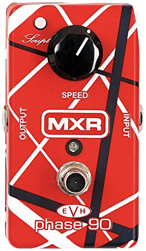 MXR EVH90 Phase 90 (Phase Shifter Effects Pedal)