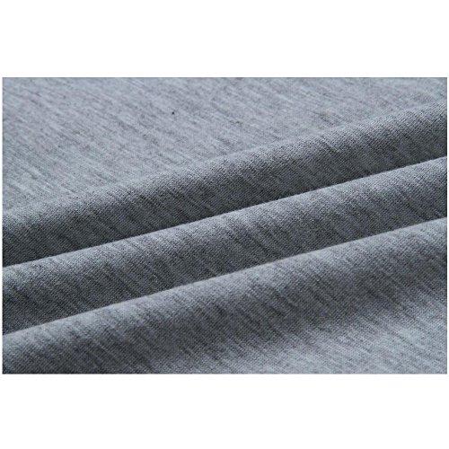 Aifer Women's Long Sleeve Lightweight Sweatshirt Pullover Jersey Tunic Tops