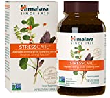 Product review for Himalaya StressCare with Ashwagandha & Gotukola for Natural Stress Relief, 240 Capsules, 2 Month Supply