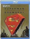 Superman: Doomsday [Blu-ray] [Import]