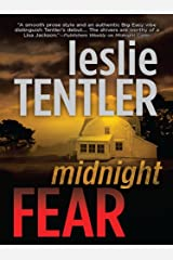 Midnight Fear (The Chasing Evil Trilogy Book 2) Kindle Edition