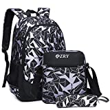 School Backpack For Boys Kids Elementary School Bags Bookbag Dark Blue