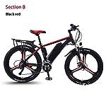 514jdjGQWjL. SS150 XNEQ 24/26 Pollici Light - Fixed Gear Bike, Single Speed Fixie Bicicletta, Acciaio al Carbonio Telaio e Forcella, per…