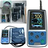 Ambulatory Blood Pressure Monitor Blood Pressure Holter, ABPM50 by HUGECARE