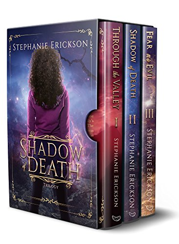 The Shadow of Death Trilogy (The Shadow of Death Trilogy Boxed Set)
