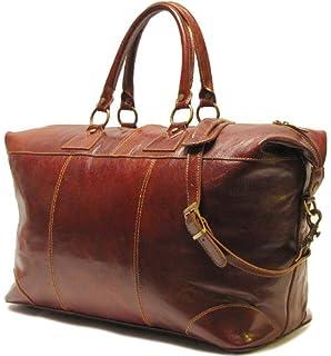 Floto Sardinia Leather Tote Bag in Brown  Amazon.co.uk  Clothing 79c885ae5e